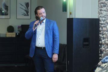 Кирилл Конофеев: «На советских ГОСТах и российском сырье можно делать качественные и недорогие вещи»