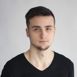 Егор Сугоняк