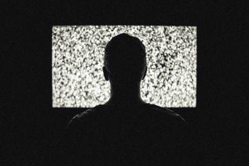 Телевизор лечит