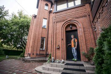 Александр Гусев: Построил дом без углов – не люблю я их