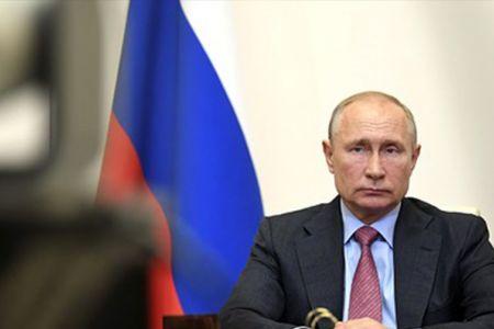 Владимир Путин предупредил о пике безработицы осенью