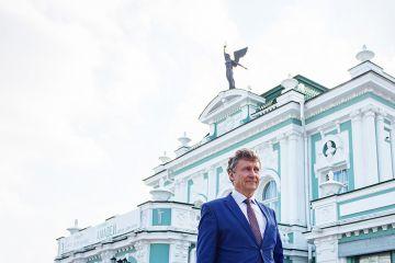 Сергей Оркиш: Сидеть без дела – не привык.