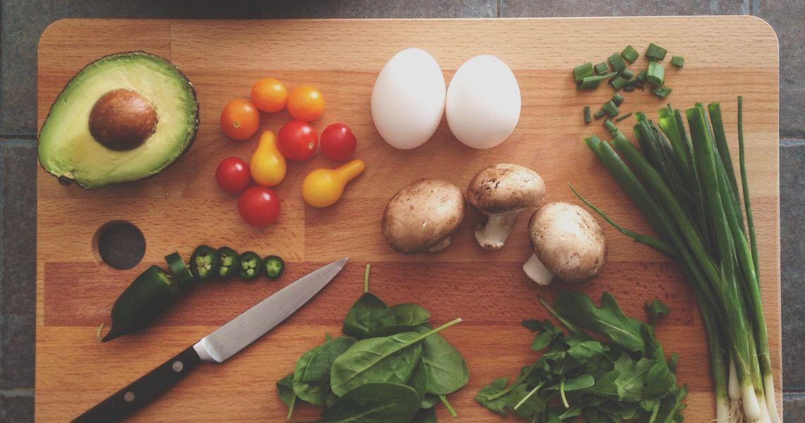 Лайфхак. 8 простых рецептов вкусных овощных супов