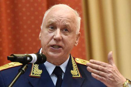 От следственного комитета РФ поступило предложение закрепить в Конституции статью о конфискации имущества коррупционеров