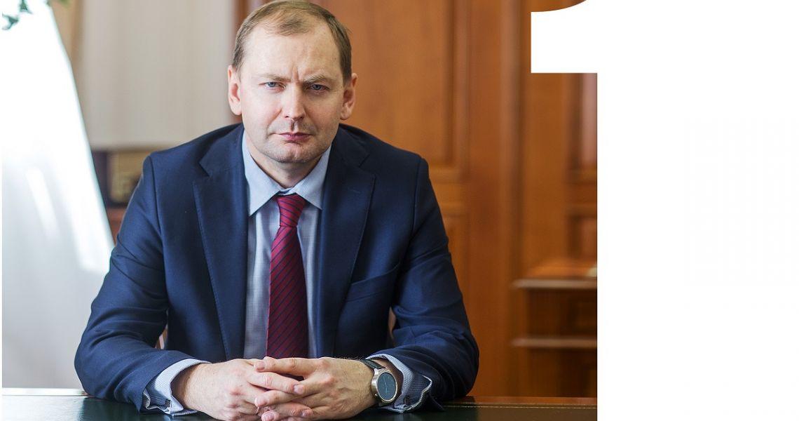 Владимир Компанейщиков. Единица