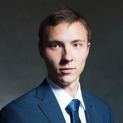 Подворный Егор