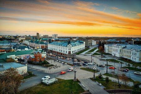 Актуальная информация по коронавирусу в Омске на 13.10.2020