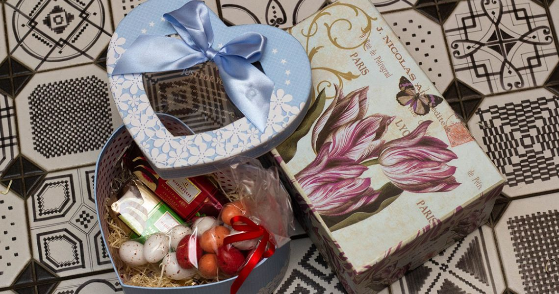 ManillaClub предлагает большой ассортимент подарков к Новому году