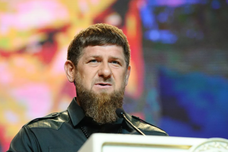 Кадыров хочет, чтобы Путина избрали пожизненно