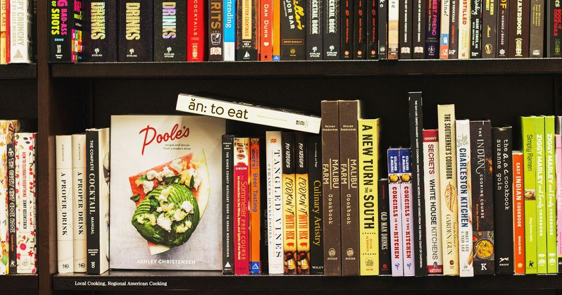 Лучшие кулинарные книги. Отзыв от шефа