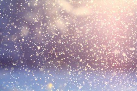 Омск ожидает обильные снегопады
