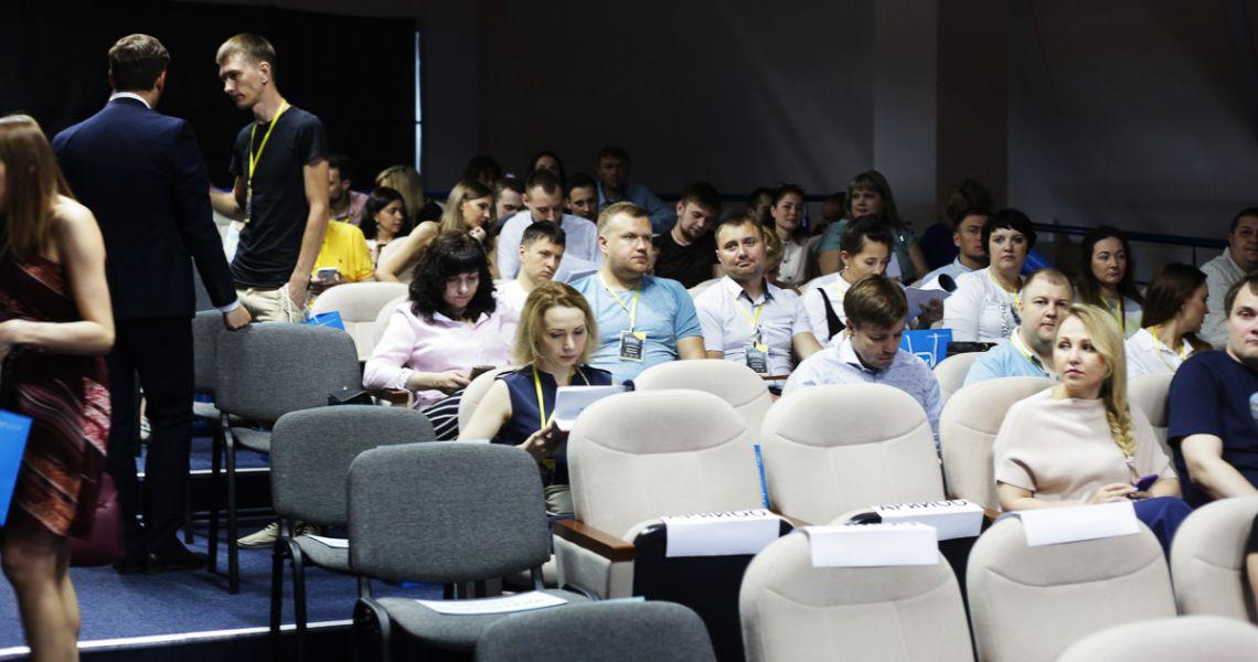 Форум «Бизнес  в Омске не по-омски». Отзывы