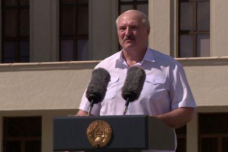 Александр Лукашенко – «Пока вы меня не убьете, других выборов не будет»