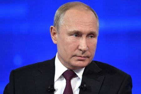 Молния! Владимир Путин объявил следующую неделю нерабочей для всей страны