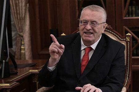 Жириновский назвал людей «крепостными» и «холопами». Теперь с ним будет разбираться Госдума