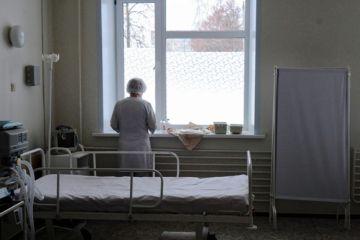 Омск присоединился к «медицинскому флешмобу»: медиков не устраивает система здравоохранения