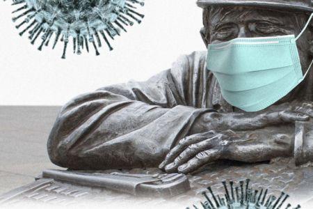Данные по заболеванию коронавирусом на 28 августа в Омске и России