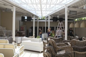 Первая «Pinzeria» откроется в центре Омска