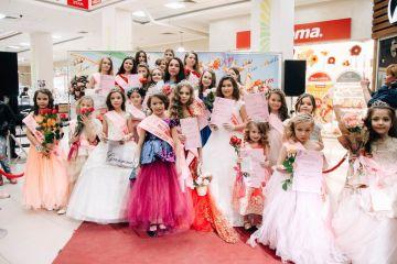 «Звезда Festival City – 2019»: итоги детского конкурса красоты и талантов