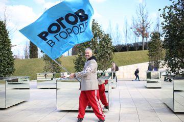 Рогов в городе: мода – это логика, главный тренд - индивидуальность