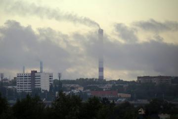 Омск – столица криминала
