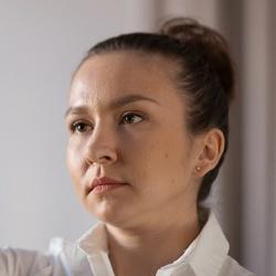 Анастасия Скачкова