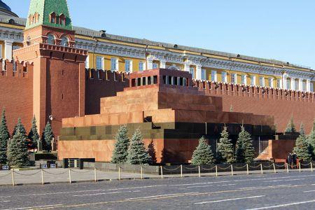 Владимир Жириновский хочет продать своего тезку – Ленина