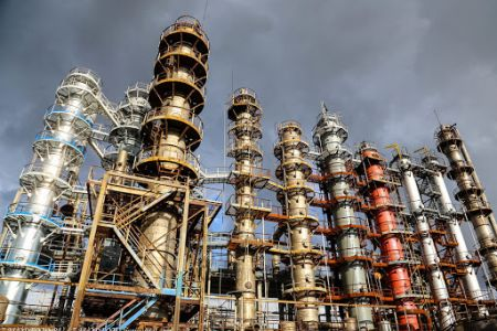 «Омский каучук» выбросил в атмосферу пропана в 10000 раз больше предельно допустимого количества