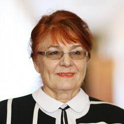 Нина Михайловна Генова