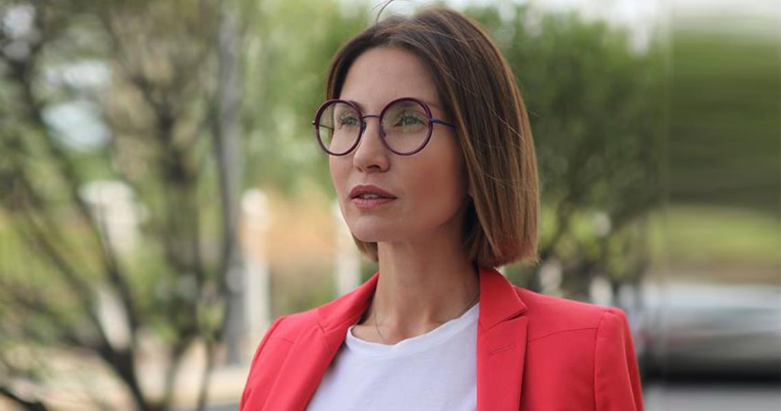 У супруги Сергея Калинина арестованы личные счета, включая «декретные деньги»
