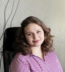 Вероника Горбунова