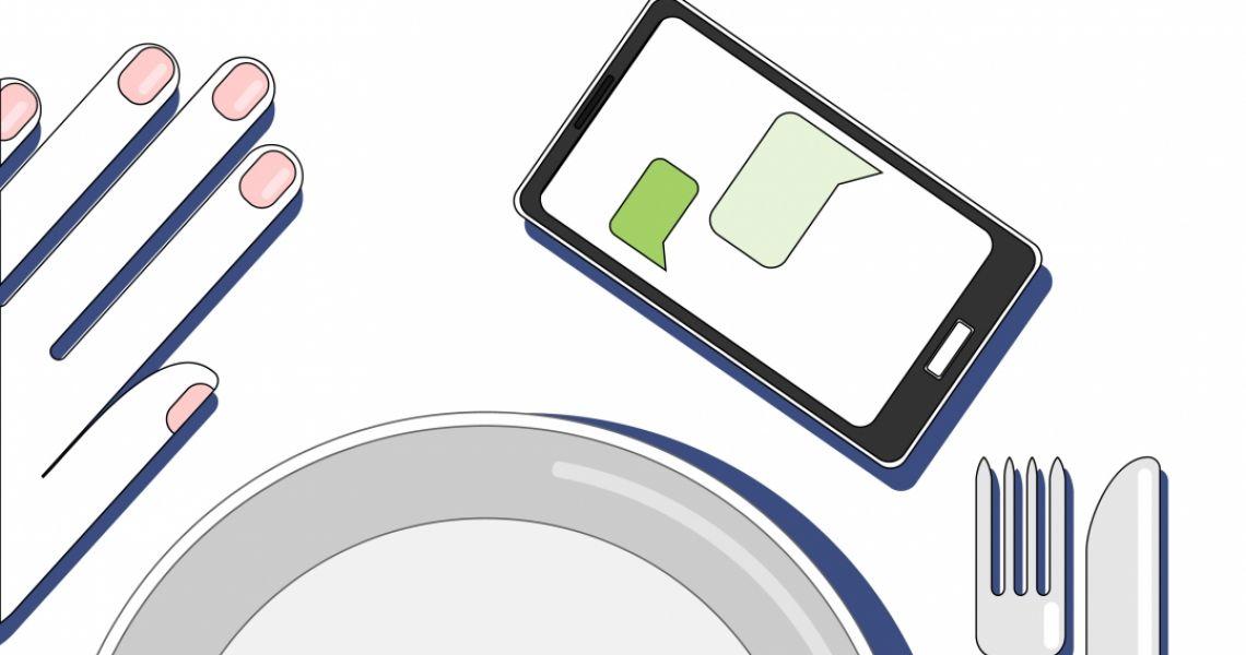 Цифровой этикет: зачем он нужен и как его соблюдать?