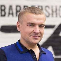 Виталий Никитенко