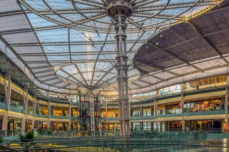 Все торговые центры России находятся на грани закрытия