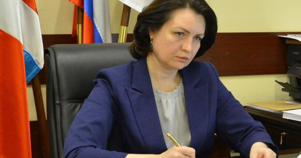 Фадина в Госдуму, Ушаков в мэры Омска?