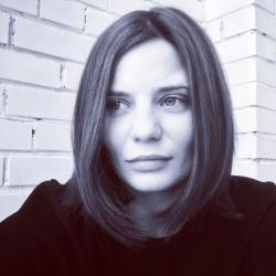 Анна Попадюк