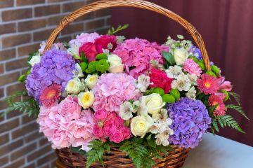 Je t'aime декор и цветы. Тренды и тенденции во флористике