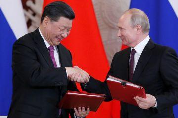 Возможно ли в России как в Китае?