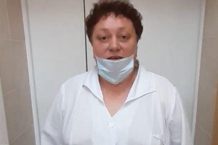 Сотрудники омской больницы требуют заплатить им за «ковид»