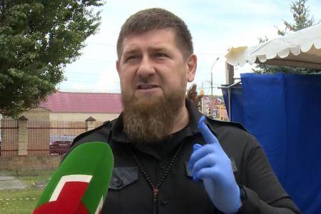 Кадыров считает, что ему должны дать Нобелевскую премию