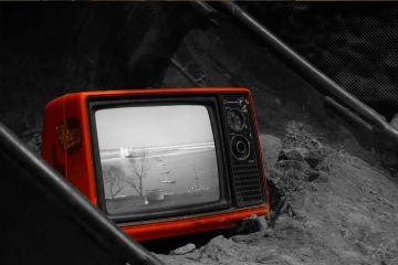 Слухи о том, что ТВ-реклама умирает, преувеличены. Видео.