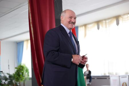 Шахтеры и рабочие Беларуси начали бастовать
