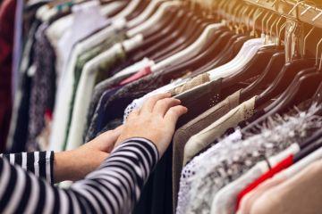 Тренды гардероба на осень. «Старьё» снова в моде
