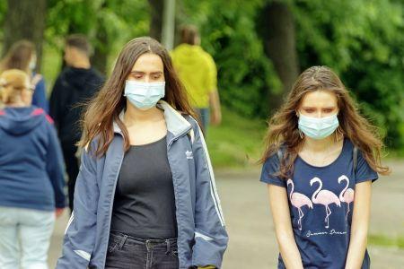 Количество заболевших COVID19 в Омске снова увеличилось