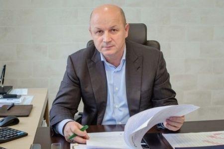На Юрия Сутягинского возбудили уголовное дело