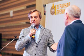 Про Сергея Калинина два слова жалко сказать?