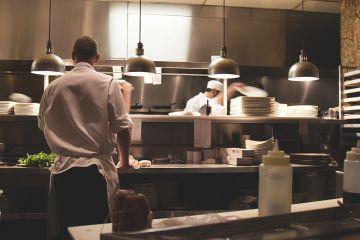 24 факта, которые нужно знать о работе на ресторанной кухне
