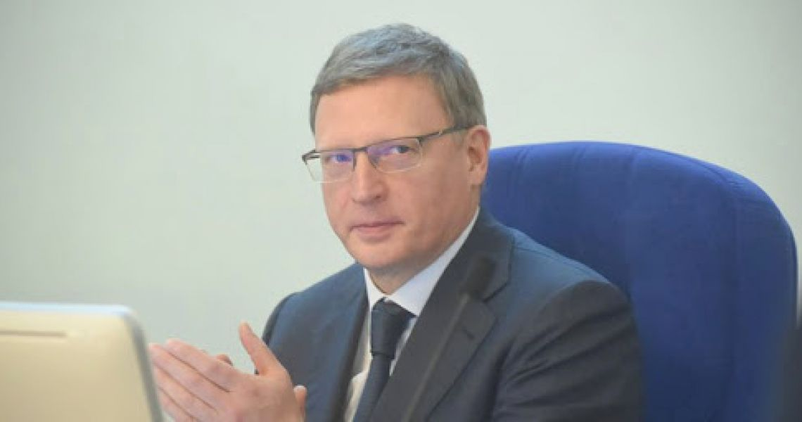 Сколько стоит губернатор Бурков? Ответ навальнятам