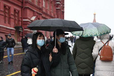 В Москве госпитализировано 24 человека с подозрением на коронавирус
