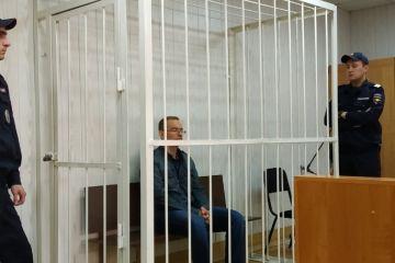 Арестованный за взятку сотрудник полиции хотел обвинить в смерти молодой пары… столб
